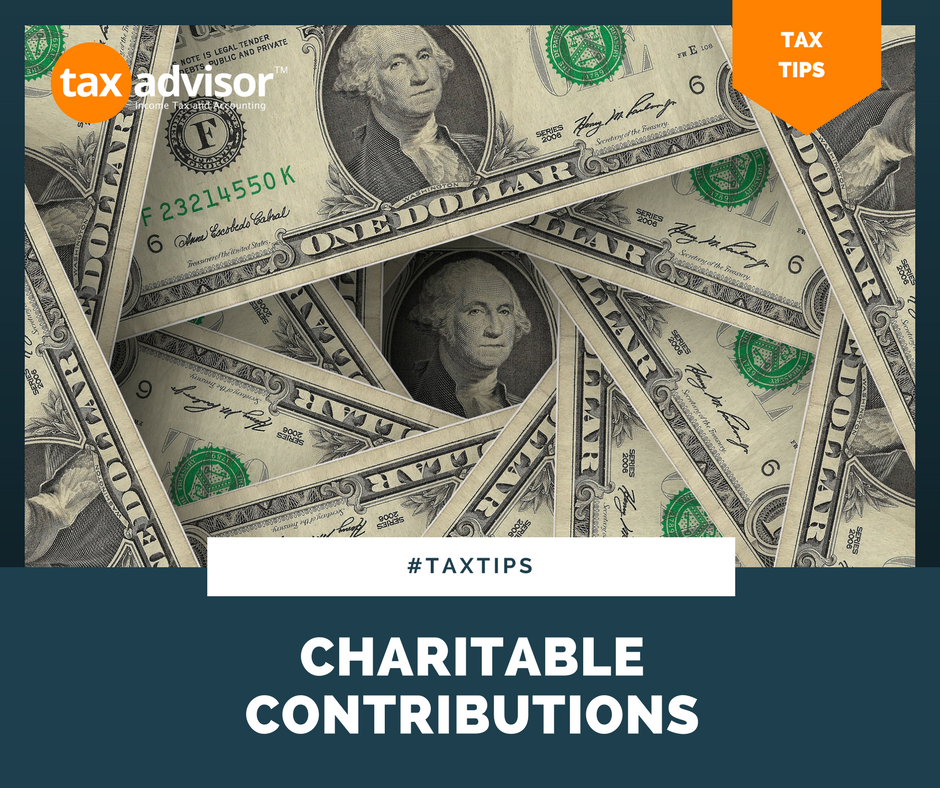 how to file charity tax return
